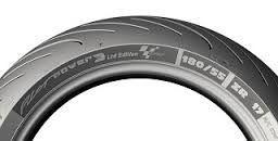 Michelin Pilot Power 3 MotoGP Limited Edition