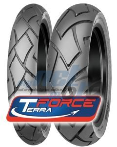 Mitas Terra Force-R - designed for maxi enduro and trail motorcycles