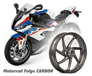 Motorcycle carbon rims