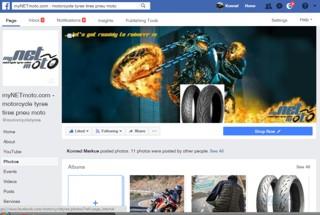 myNETmoto.com / Facebook !!