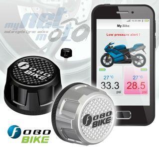 FOBO Bike - TPMS