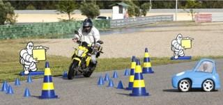 Test anvelope moto 2014