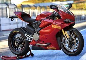 Pirelli DIABLO Supercorsa SP -OE-  Ducati 1299 Panigale