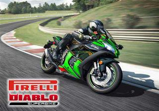 Pirelli is the Official Supplier of the new ZX-10 Cup by 2020
