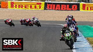 Pirelli enters into the 2021-2023 period as Official Tyre Supplier of the WorldSBK Championship, which will mark the 20th season of collaboration with WorldSBK