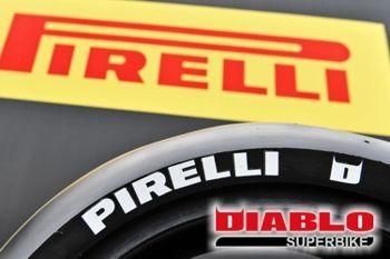 Pirelli DIABLO Superbike now available in the new SC3 compound