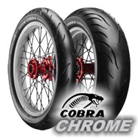 cobra chrome