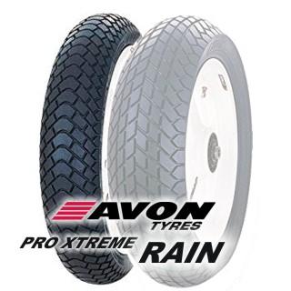 120/70 R17 AVON RAIN / AVON