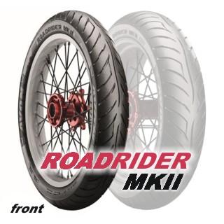 120/70 -17 (58V) ROADRIDER MKII / AVON