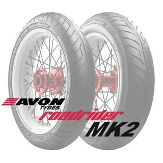 150/70 -17 (69V) ROADRIDER MK2 / AVON