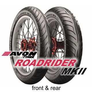120/80 -16 (60V) ROADRIDER MKII / AVON