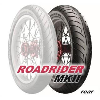 140/70 -17 (66H) ROADRIDER MKII / AVON