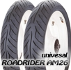 110/80 -18 (58V) ROADRIDER AM26 / AVON