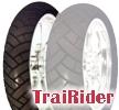 120/70 ZR17 (58W) AV53 TRAILRIDER / AVON