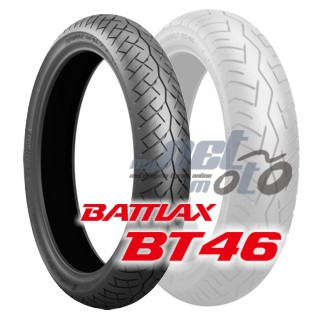 110/70 -17 (54H) BT 46 / BRIDGESTONE
