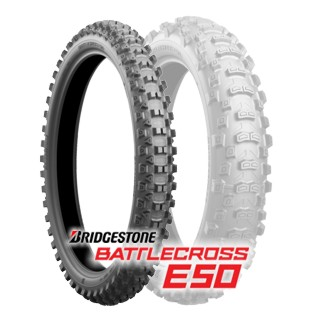 BRIDGESTONE 90/90 -21 (54P) Battlecross E50