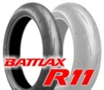 BRIDGESTONE 110/70 R17 (54H) R11 MEDIUM