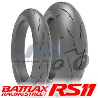 BRIDGESTONE RS11