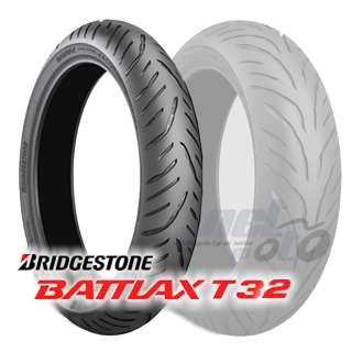 120/70 ZR17 (58W) BATTLAX SPORT TOURING T32 / BRIDGESTONE
