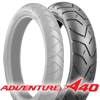 180/55 ZR17 (73W) A40 ADVENTURE G / BRIDGESTONE