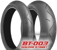 BRIDGESTONE BT 003