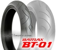 120/70 ZR17 (58W) BT-01 / BRIDGESTONE