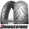 BRIDGESTONE BT 010 R