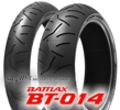 BRIDGESTONE BT 014