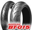 BRIDGESTONE BT 015