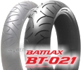 180/55 ZR17 (73W) BT021 / BRIDGESTONE