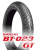 120/70 ZR17 (58W) BT 023 GT / BRIDGESTONE