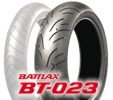 160/60 ZR17 (69W) BT 023 / BRIDGESTONE