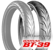 BRIDGESTONE BT 39 R***