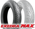 120/70 ZR18 (59W) EXEDRA MAX / BRIDGESTONE