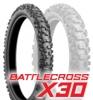 80/100 -21 TT (51M) X30 BATTLE CROSS / BRIDGESTONE