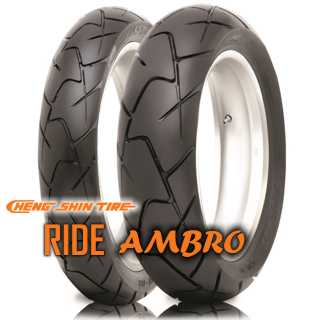 170/60 R17 (72V) RIDE AMBRO / CHENG SHIN CST