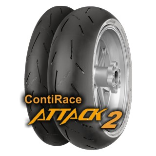 CONTINENTAL RACEATTACK 2