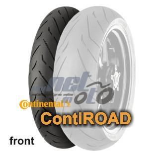 120/70 ZR17 (58W) CONTIROAD / CONTINENTAL