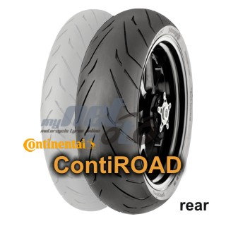 CONTINENTAL CONTIROAD