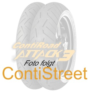 CONTINENTAL CONTISTREET