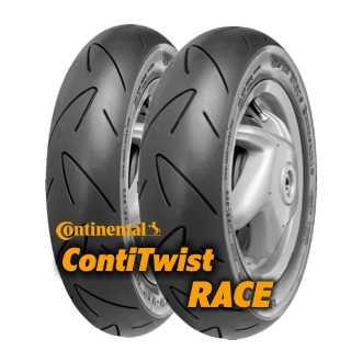 3.00 -10 (50M) CONTITWIST RACE / CONTINENTAL