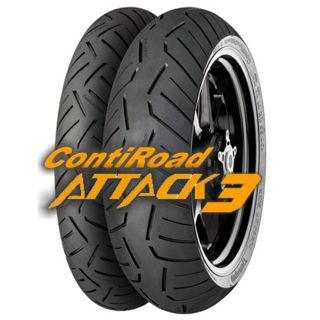 CONTINENTAL ROADATTACK 3