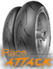120/70 ZR17 (58W) RACE ATTACK COMP L1 SOFT / CONTINENTAL