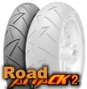 120/70 ZR17 (58W)  ROADATTACK 2 / CONTINENTAL