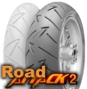 190/55 ZR17 (75W) ROADATTACK 2 / CONTINENTAL