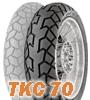 CONTINENTAL 170/60 R17 (72V) TKC 70