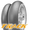 120/70 R17 NHS CONTI TRACK SLICK MEDIUM / CONTINENTAL