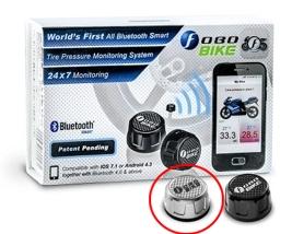 FoBo FOBO Bike Tire Pressure Monitoring System