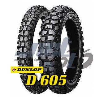 DUNLOP D 605