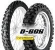90/90 -21 TT (54R) D 606 / DUNLOP